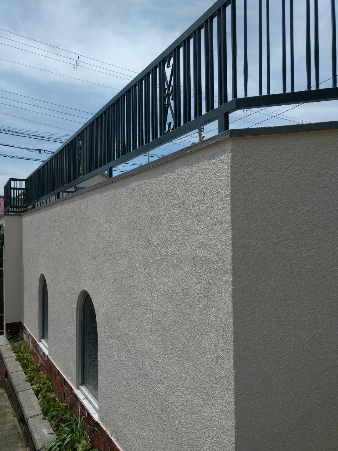 外壁補修・塗装・防水工事